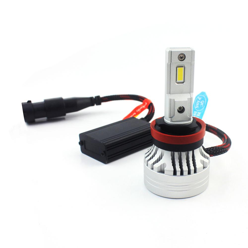 Kit Ampoules LED H9 MILLÉNIUM COMPÉTITION