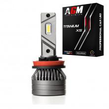 Ampoule LED H9 TITANIUM XS