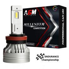 Ampoule Led H8 MILLÉNIUM COMPÉTITION