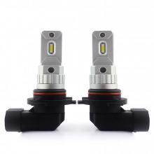 Kit Ampoules LED H10 LP1