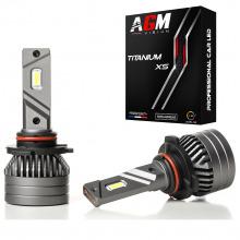 Kit Ampoules LED H10 TITANIUM XS