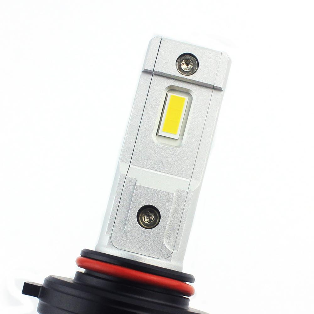 Kit Ampoules LED H10 MILLÉNIUM COMPÉTITION