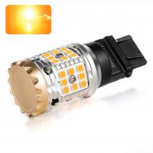 Ampoule LED P27/7W SUPREME Orange/Orange