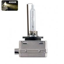 Ampoule Xénon D1S STANDARD PRO 4000K