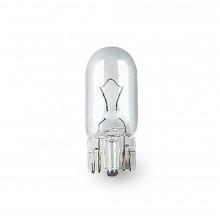 Ampoule halogène T10 W5W STANDARD ST-PRO